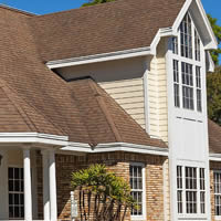 Residential East Point Roofing