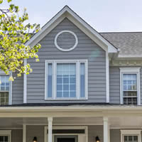 Siding Services in East Point